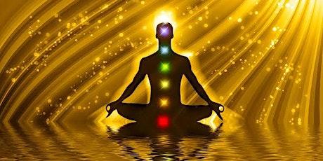 Chakra Balancing & Self Healing workshop - ADELAIDE tickets