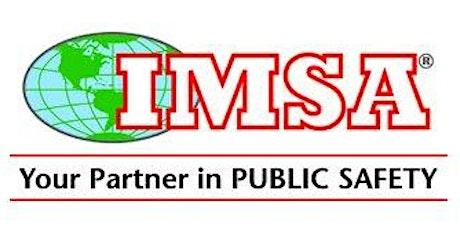 IMSA Signs & Pavement Markings Level I [Online] tickets