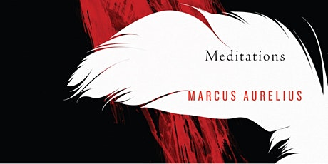 Book Discussion :  Meditations tickets
