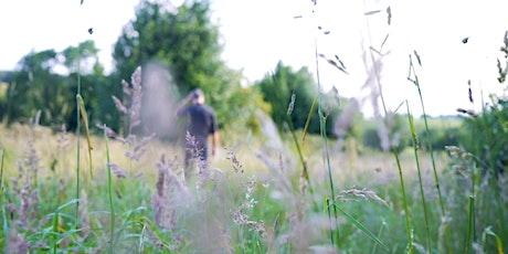 Woven / Ground - Geoff Diego Litherland tickets