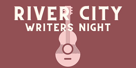 River City Writers Night tickets