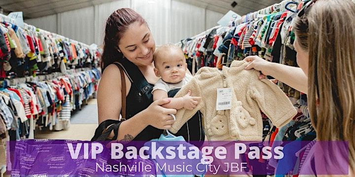 (FREE) PUBLIC SALE   OCT 1-4   JBF Nashville Fall 2020 image