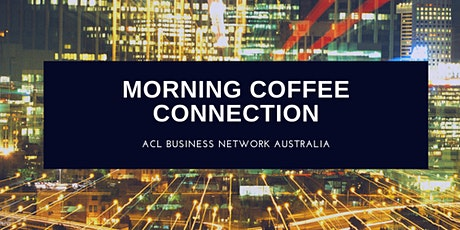 Morning Coffee Connection on Sydney's Northern Beaches tickets