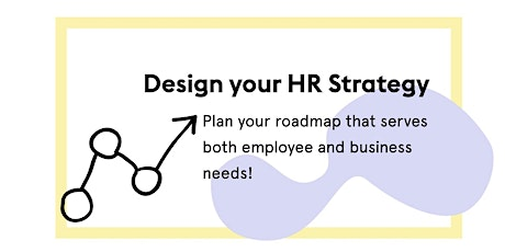 Employee Experience Strategy Open Hour— Virtual Intro to HR Strategy Design tickets