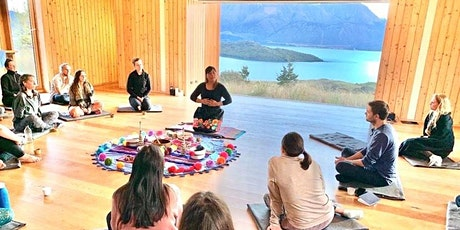 WELLINGTON - Andean Maca Ceremony with Munay Shamanic Incan Meditation tickets