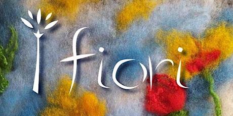 I fiori – Incontro di presentazione