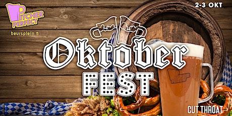 Closing Weekend - Oktoberfest - Pitcher Perfect tickets
