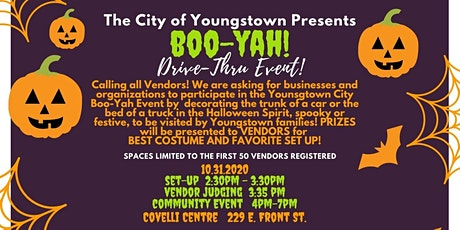 Boo-yah! Event tickets
