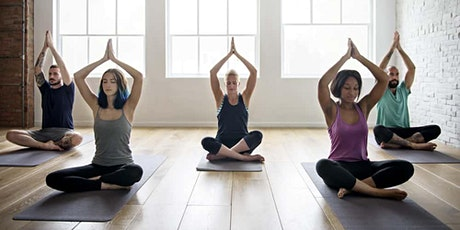 In Person - Love your Yoga ~ Kundalini Yoga tickets