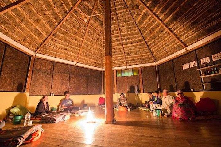 WELLINGTON - Andean Maca Ceremony with Munay Shamanic Incan Meditation image