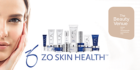 Boek jouw persoonlijk skinconsult tijdens de ZO Skin Health Consult dag tickets