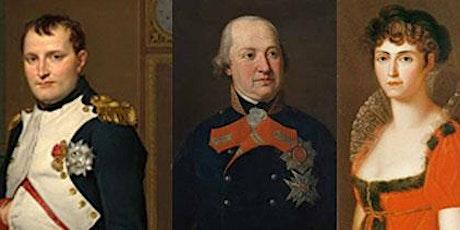 Altstadtführung München Spezial: Napoleon, Intrigen und ein Königspaar Tickets
