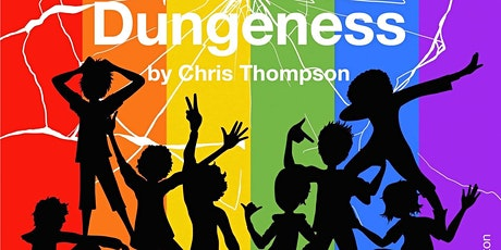 The Boat Shed Presents: Dungeness by Chris Thompson tickets