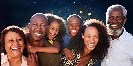 The Black American Family:  What Is Your Story? tickets