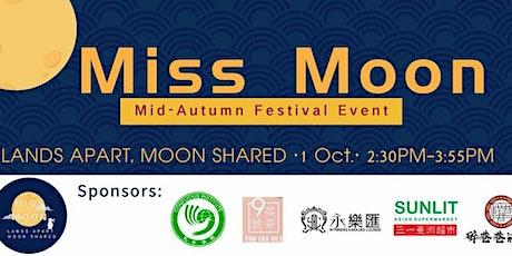 Miss Moon tickets