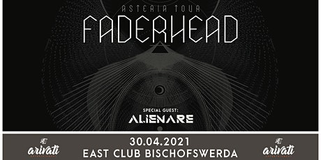 Faderhead - Asteria Tour 2020 Tickets