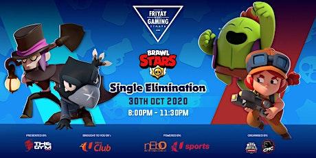 BRSG x NTUC CLUB Friday Night Gaming (Brawl Stars) - October 2020 tickets