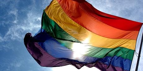 LGBTQ Zoom Club!!!! tickets