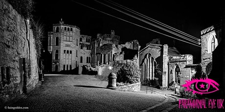 Guys Cliffe House Warwick Ghost Hunt Paranormal Eye UK tickets