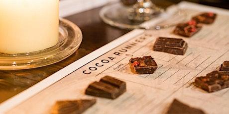 Virtual Chocolate Tasting -Beginner Tickets