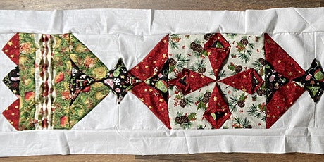 It's a Christmas Cracker Table Runner tickets