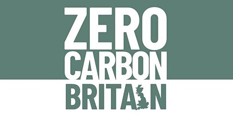 Zero carbon: mission possible tickets