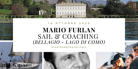 MARIO FURLAN - Sail & Coaching (BELLAGIO) tickets