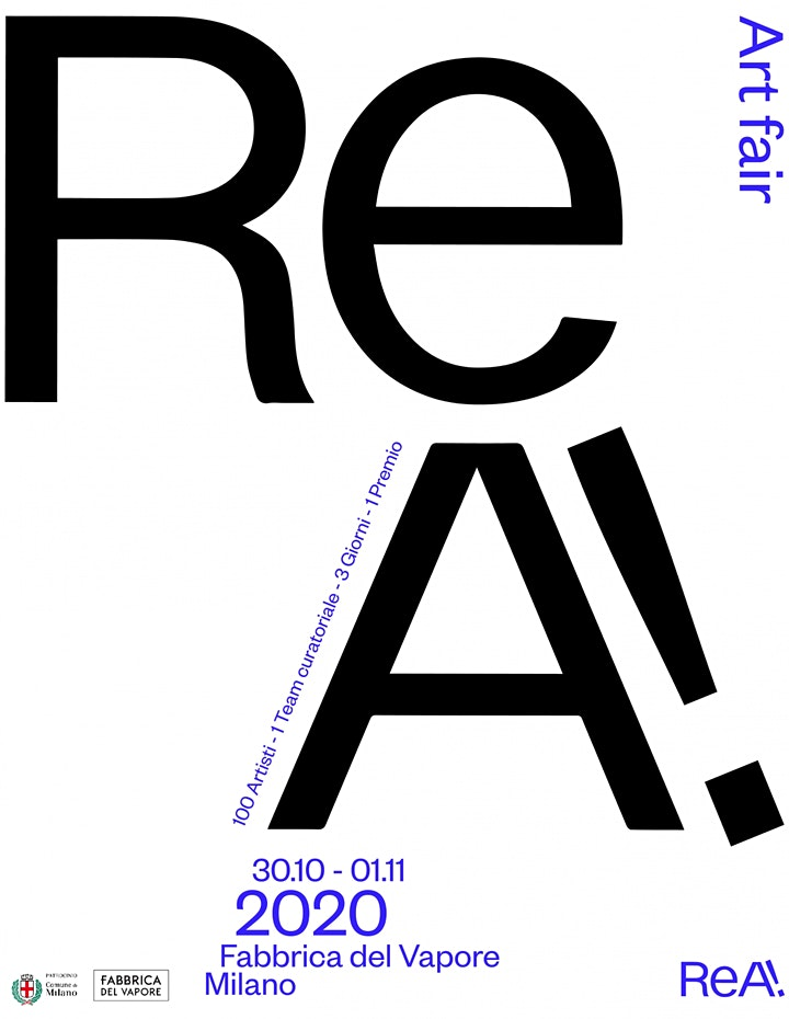 Immagine ReA! Art Fair
