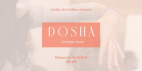 Atelier de Coiffure Lunaire tickets
