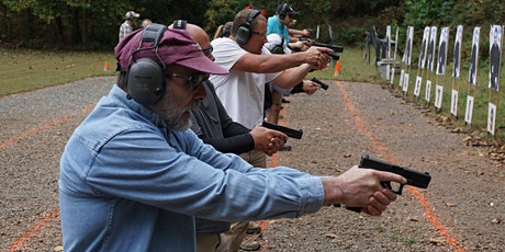 Concealed Carry:  Armed Self-Defense tickets