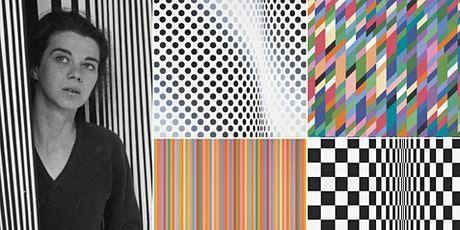 The Formidable Nature of Bridget Riley: An Origin Story tickets