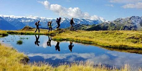 Aktivwoche ZILLERTAL 11.-18.09.2021- Wandern, Entspannung, Rafting, Bike Verleih - Alles kann, nichts muss! Tickets