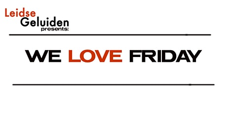 We Love Friday: Chasin' the Blues ft. Andrew Speaker tickets