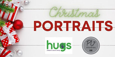 HUGS CHILDRENS CANCER CHARITY FAMILY PORTRAITS FUNDRAISER tickets