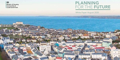 Is there a place for community in planning for the future? tickets