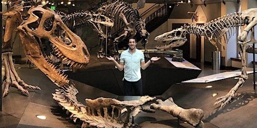 Atlas Obscura: Dino 101