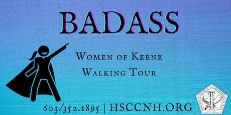 Badass Women of Keene tickets