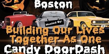 Candy DoorDash (Boston) tickets