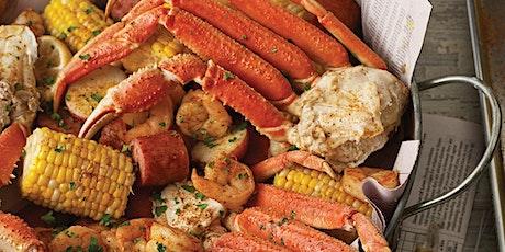 Crab Boil Thursday at Port City tickets