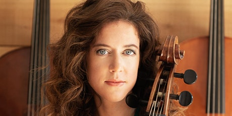 Elinor Frey Live - Concert #6 - Bach Suite 6 - Guest Benjamin Bagby tickets
