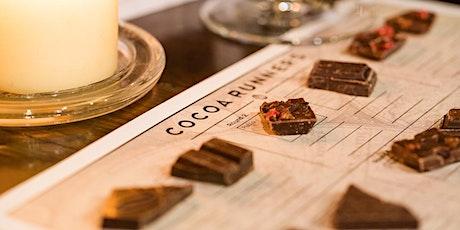 Craft Chocolate Tasting - Für Genießer: exclusive Dunkelschokoladen Tickets