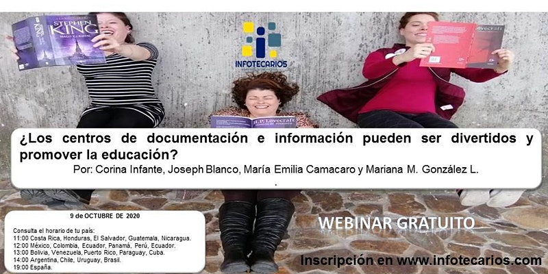 Diseñar actividades lúdicas para la difusión de información, promoviendo la enseñanza - aprendizaje de los usuarios.