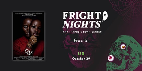 Fright Nights at Annapolis Town Center tickets