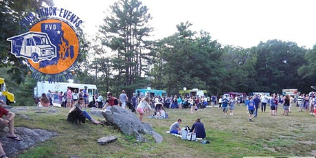 Food Truck Nights at Diamond Hill tickets