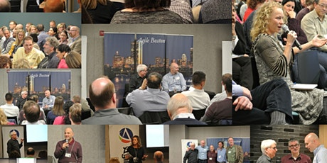 The 12th Annual GIVE THANKS FOR SCRUM Conference Event tickets