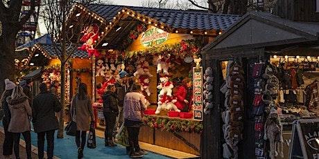 Bankersmith's Christmas Market in Fredericksburg tickets