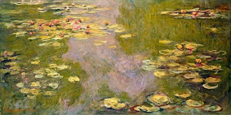 Metropolitan Museum of Art: Impressionism Tour - FREE Livestream Program tickets