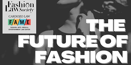 Future of Fashion Panel tickets