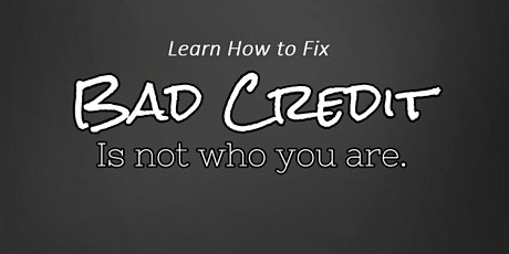 Start A Credit Repair Business. No Experienced Required. tickets