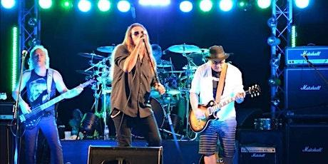 Sapphire City Live at Rhythm & Brews tickets